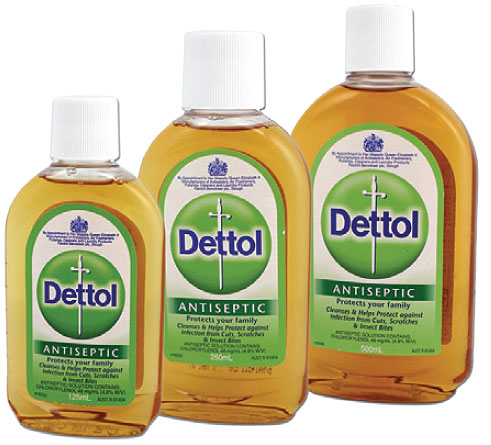 Disinfectant - Wikipedia