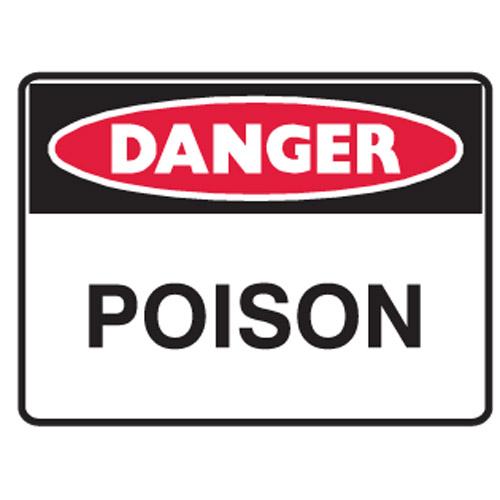 Poison Sign Poison - d...