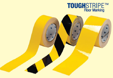 Awesome Toughstripe Floor Marking Tape