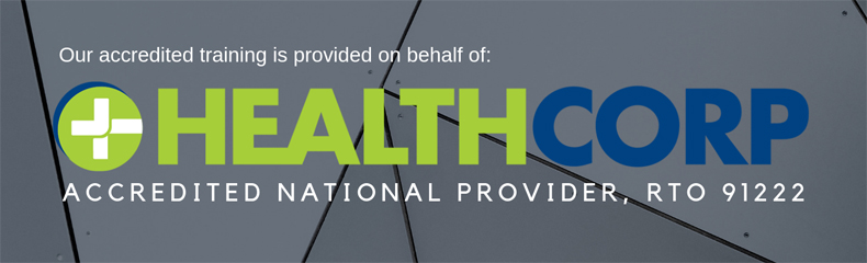 HealthCorp Co Provider